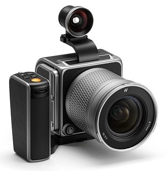 Hasselblad XCD 30mm F/3.5 (80th Anniversary Edition)